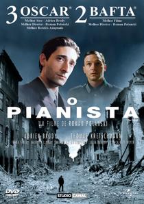 O Pianista - Poster / Capa / Cartaz - Oficial 8