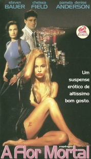 A Flor Mortal - Poster / Capa / Cartaz - Oficial 1