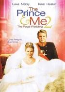 Um Príncipe em Minha Vida 2 - O Casamento Real (The Prince & Me II: The Royal Wedding)