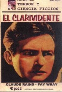 O Clarividente - Poster / Capa / Cartaz - Oficial 9