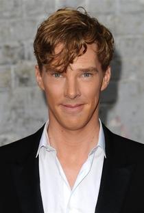 Benedict Cumberbatch - Poster / Capa / Cartaz - Oficial 29