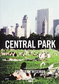 Central Park - Poster / Capa / Cartaz - Oficial 1