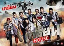 Grean House The Series - Poster / Capa / Cartaz - Oficial 1