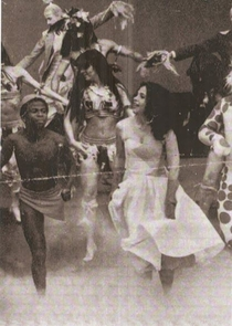 A Turma do Pererê o Musical - Poster / Capa / Cartaz - Oficial 1