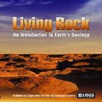 Living Rock - An Introduction To Earth´s Geology - Poster / Capa / Cartaz - Oficial 1