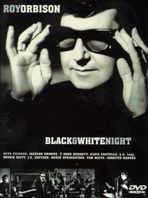 A black and white night - Poster / Capa / Cartaz - Oficial 1