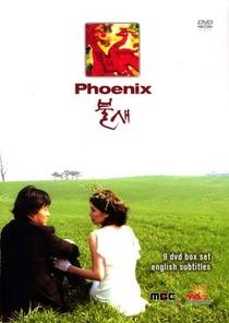 Phoenix - Poster / Capa / Cartaz - Oficial 1