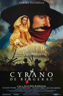Cyrano - Poster / Capa / Cartaz - Oficial 1