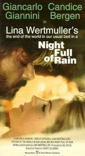 Dois na Cama numa Noite de Chuva - Poster / Capa / Cartaz - Oficial 3