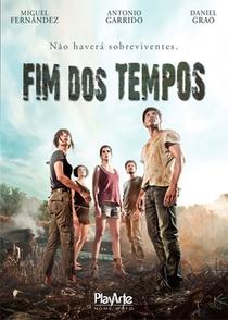 Fim dos Tempos - Poster / Capa / Cartaz - Oficial 2