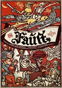Fausto - Poster / Capa / Cartaz - Oficial 1