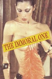 A Imoral - Poster / Capa / Cartaz - Oficial 1