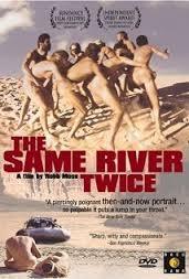 The Same River Twice  - Poster / Capa / Cartaz - Oficial 1