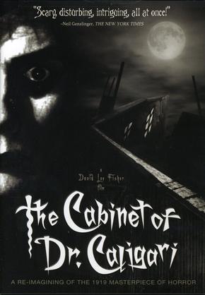 O Gabinete do Dr. Caligari - 2005 | Filmow on
