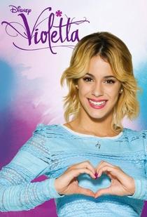 Violetta (3ª Temporada) - Poster / Capa / Cartaz - Oficial 3