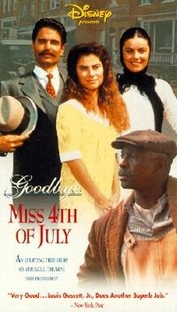 Goodbye, Miss 4th of July - Poster / Capa / Cartaz - Oficial 1