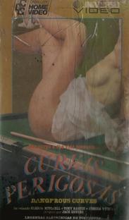 Curvas Perigosas - Poster / Capa / Cartaz - Oficial 1