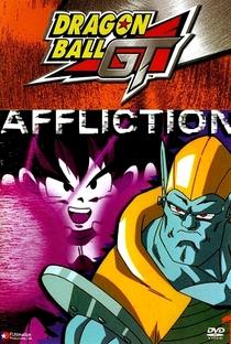 Dragon Ball GT: Saga Viagem Pelo Universo - Poster / Capa / Cartaz - Oficial 11