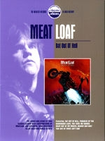 Meat Loaf - Bat Out Of Hell - Poster / Capa / Cartaz - Oficial 1