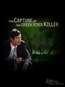 A Captura do Assassino do Rio Green – Parte I - Poster / Capa / Cartaz - Oficial 3