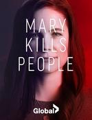 Mary Kills People (3ª Temporada) (Mary Kills People (Season 3))