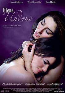 Elena Undone  - Poster / Capa / Cartaz - Oficial 2