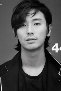 Ju Ji-Hun - Poster / Capa / Cartaz - Oficial 5