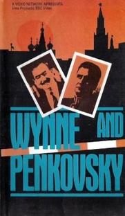 Wynne and Penkovsky - Poster / Capa / Cartaz - Oficial 1