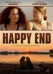 Happy End?! - Poster / Capa / Cartaz - Oficial 1