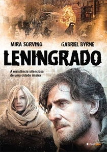Leningrado: A Odisséia - Poster / Capa / Cartaz - Oficial 1