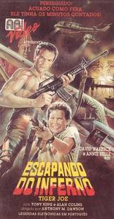 Escapando do Inferno - Poster / Capa / Cartaz - Oficial 1