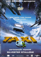 Táxi 3 (Taxi 3)