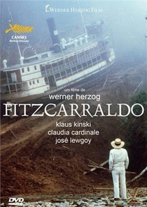 Fitzcarraldo - Poster / Capa / Cartaz - Oficial 6