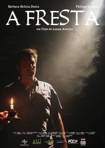 A Fresta - Poster / Capa / Cartaz - Oficial 1