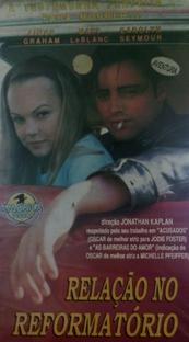 Relação no Reformatório - Poster / Capa / Cartaz - Oficial 2