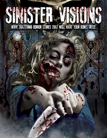 Sinister Visions  - Poster / Capa / Cartaz - Oficial 1