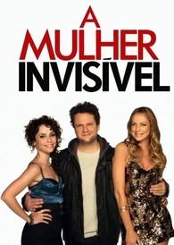 A Mulher Invisível: A Série (2ª Temporada) - Poster / Capa / Cartaz - Oficial 2