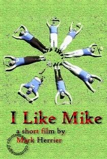 I Like Mike - Poster / Capa / Cartaz - Oficial 1