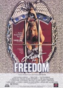 Liberdade a Qualquer Preço - Poster / Capa / Cartaz - Oficial 1