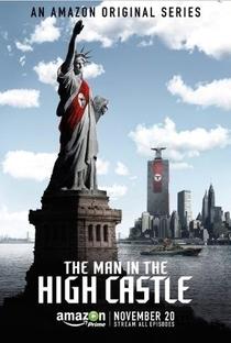 O Homem do Castelo Alto (1ª Temporada) - Poster / Capa / Cartaz - Oficial 1