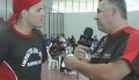 Entrevista Lucas Carvalho by X-COMBAT