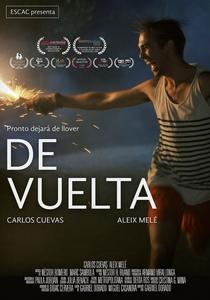 De vuelta - Poster / Capa / Cartaz - Oficial 1