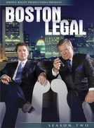 Justiça Sem Limites (2a Temporada) (Boston Legal (2nd Season))