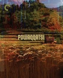 Powaqqatsi - A Vida Em Transformação - Poster / Capa / Cartaz - Oficial 1