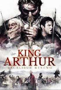 Rei Arthur: A Volta da Excalibur - Poster / Capa / Cartaz - Oficial 1