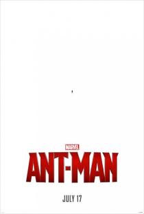 Homem-Formiga - Poster / Capa / Cartaz - Oficial 13
