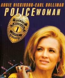 Police Woman (3ª Temporada)  - Poster / Capa / Cartaz - Oficial 1