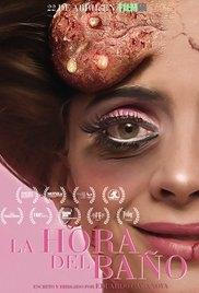 A Hora do Banho - Poster / Capa / Cartaz - Oficial 4