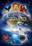 Wonderful World 3D (Wonderful World 3D)