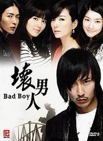 Bad Guy - Poster / Capa / Cartaz - Oficial 8